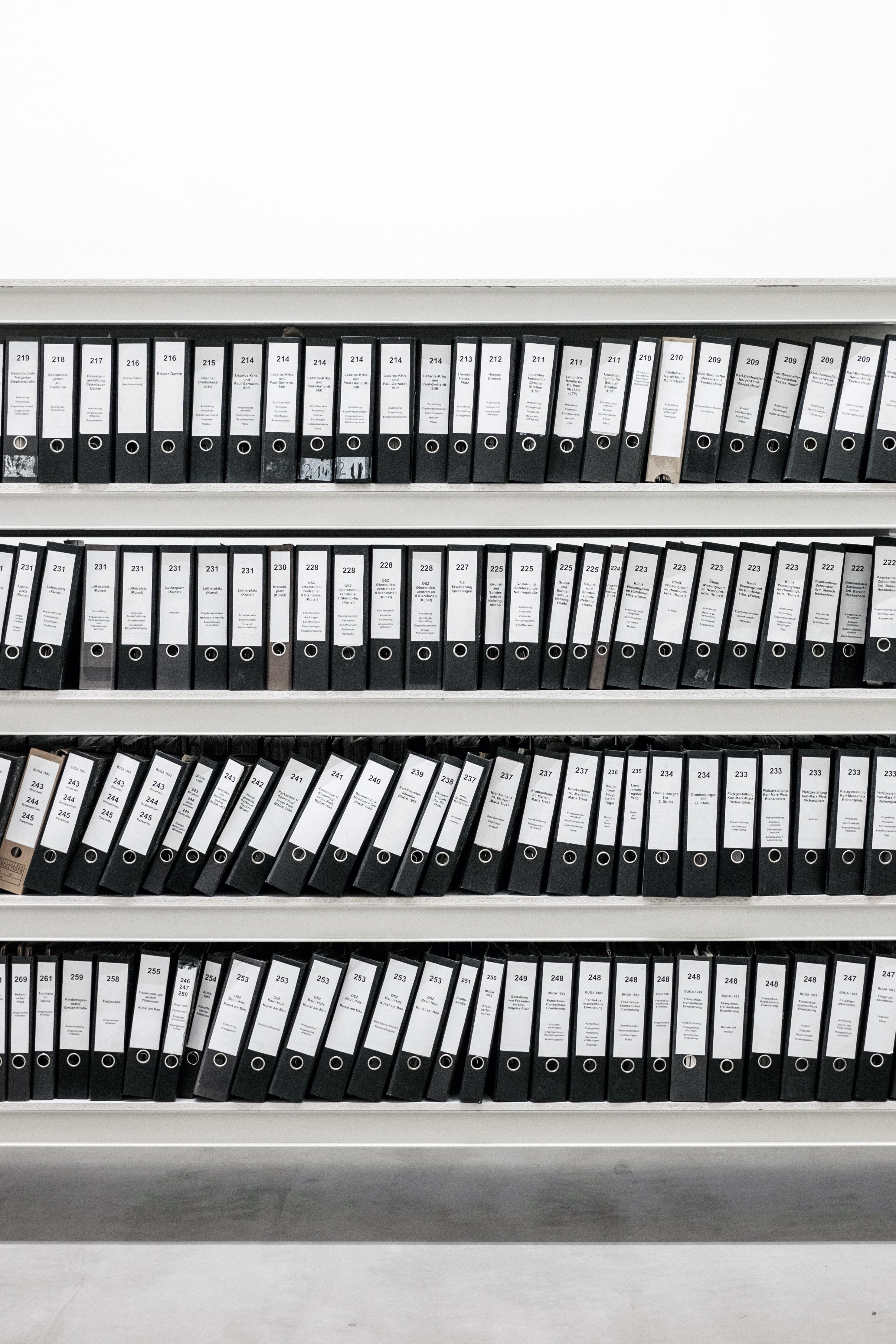 Bürokratie Bafög