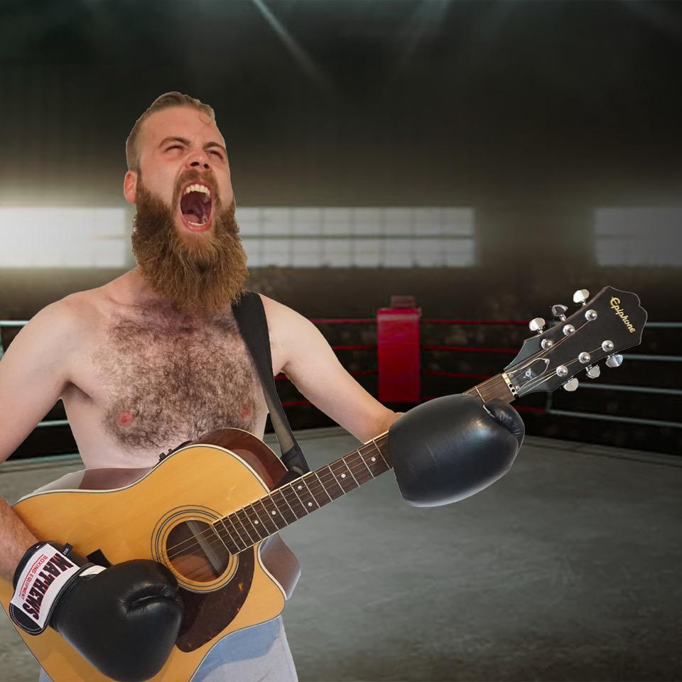 Endecke neue Musiker*innen auf dem Hamburger Songwriter Battle!