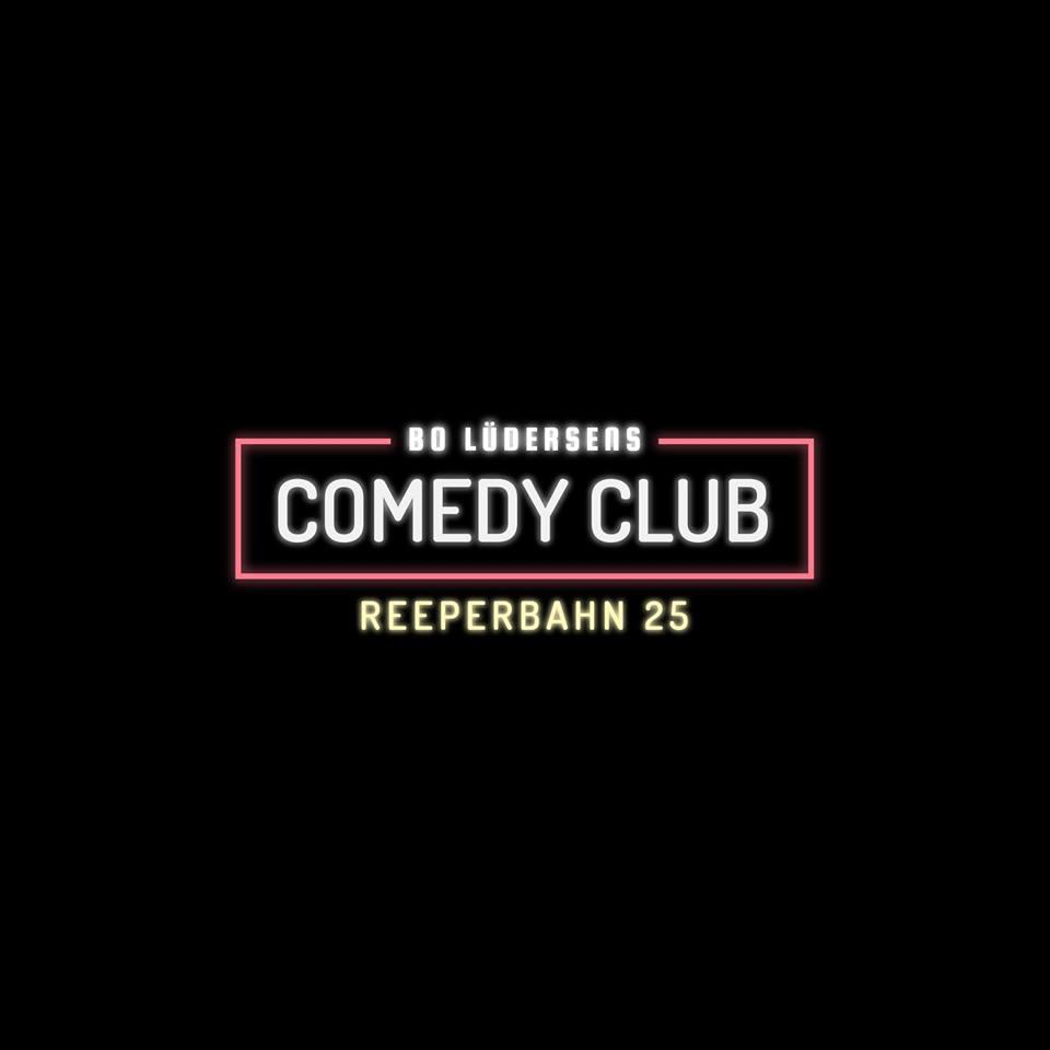 Die sündige Meile lädt zum Comedy Club ein!