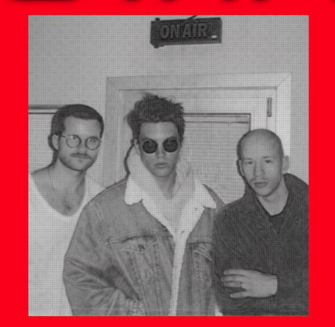 Die Boys von LANY kommen mit neuen Songs im Gepäck aus Los Angeles.