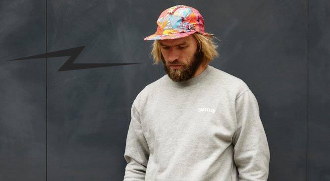 Mixwell donnert HipHop, Elektro, Ghetto, Acid & Dub-Beats raus!