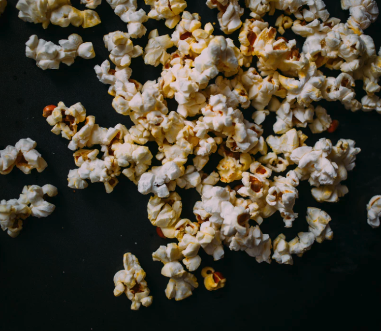 Bei der Sneak Preview kannst du jede Menge Popcorn abstauben!