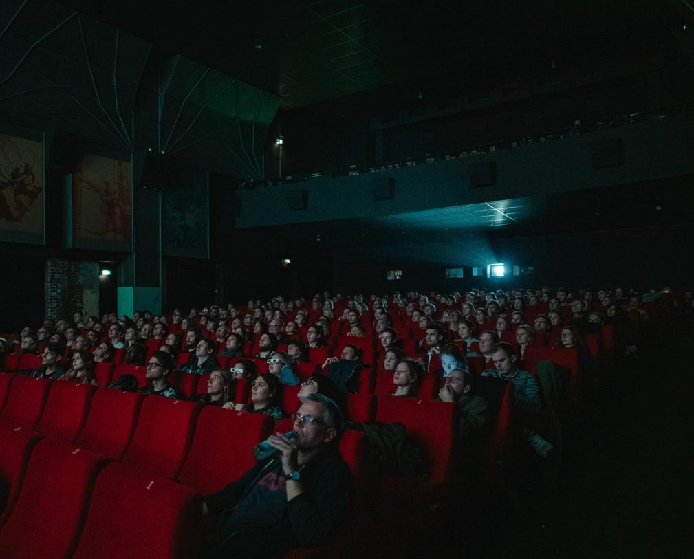 Der Shortfilm Slam haut richtig raus: 6 Filme in 90 Minuten!