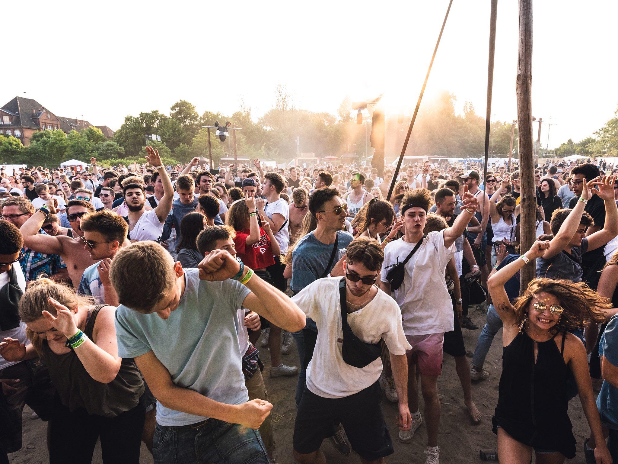 Das Oster Air – Tekkno ist Liebe verschafft dir eine fette Party!