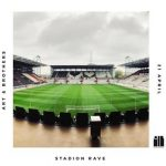 Stadion Rave Art and Brothers
