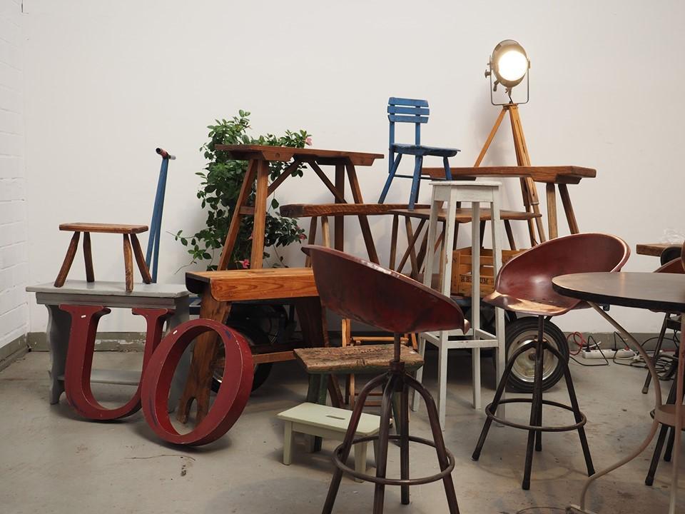 Antiquitäten, Kunst & Handgemachtes findest du am Michel.