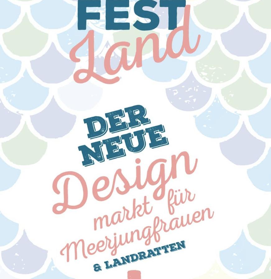 Der Designmarkt Festland verkauft Kultiges und Individuelles.