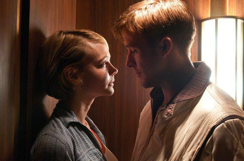 """Liebe zwischen Kriminalität: Das Drama """"Drive"""" läuft im Savoy!"""
