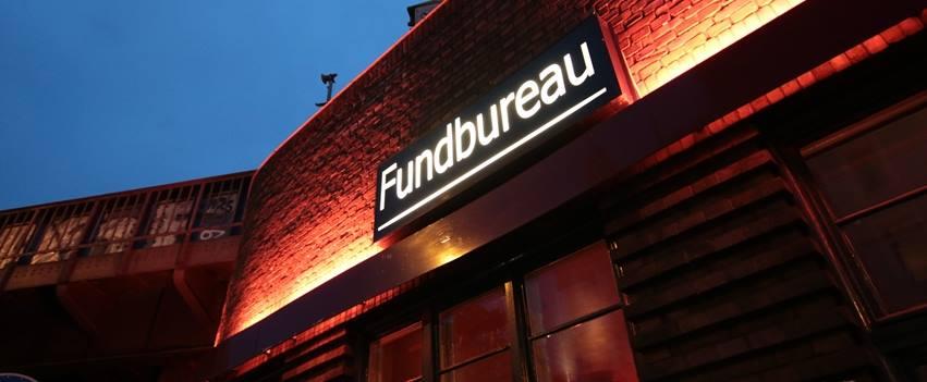 Happy 21st Fundbureau! 🎉 Feiere mit 12 DJs auf sagenhaften Floors!