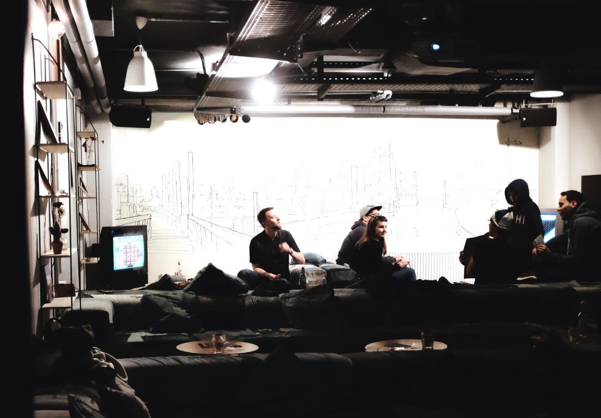 Die Couchbattles in der Superbude winken mit Fighting Games!