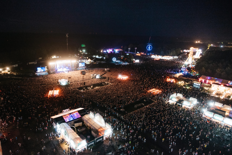 VERLOSUNG 🎉 Es gibt 1×2 Tickets für das Hurricane Festival zu gewinnen!