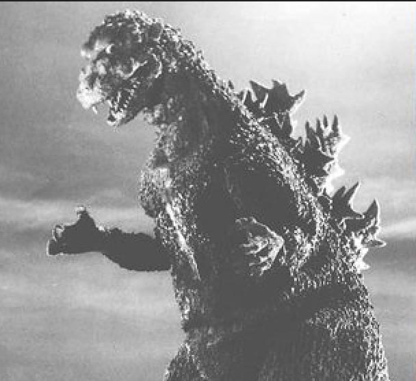 """Welcher Film ist besser, Original oder Remake? """"Godzilla"""" (2014) ist dran!"""