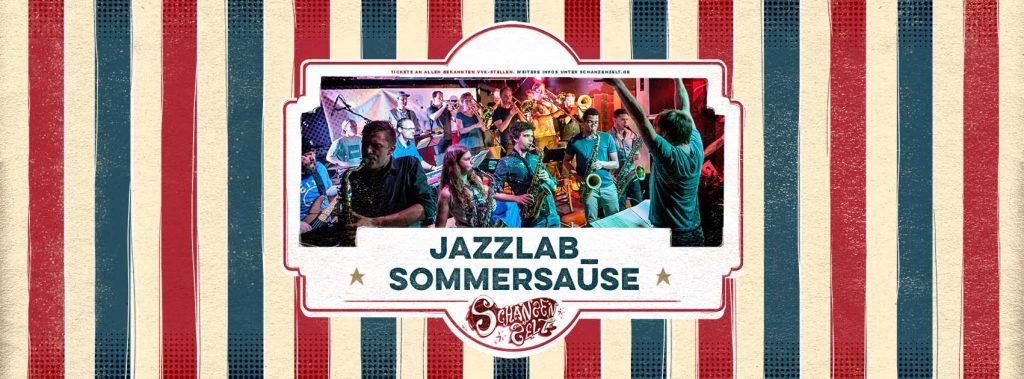 JazzLab_Sommersause: JazzKombinat, TOYTOY & Friends laden ein!