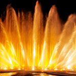 Wasserlichtkonzert Cinema