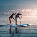 Indiana Paddle und Surf Co Testival