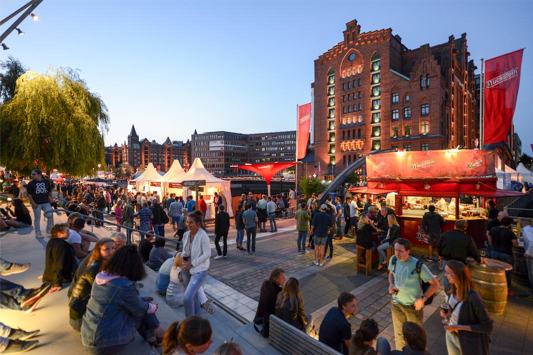 Das Duckstein Festival verbindet Kunst, Kultur & Kulinarisches – noch bis 28.07.!