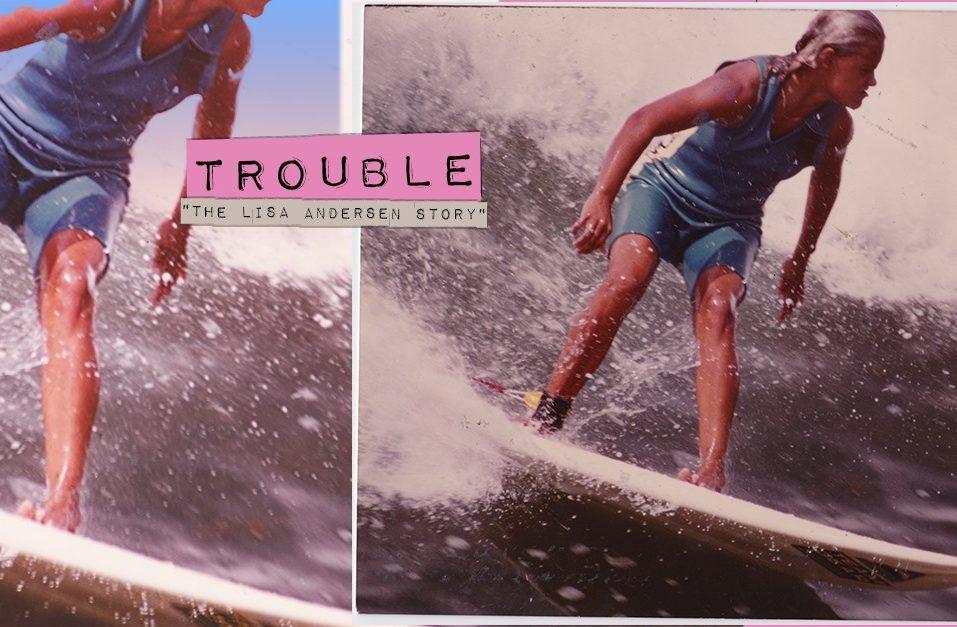 """Die Surf Film Nacht Openair zeigt """"The Lisa Andersen Story""""!"""