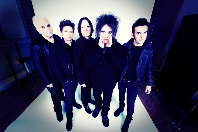"Das Zeise zeigt ""The Cure Anniversary 2018 Live in Hyde Park""!"