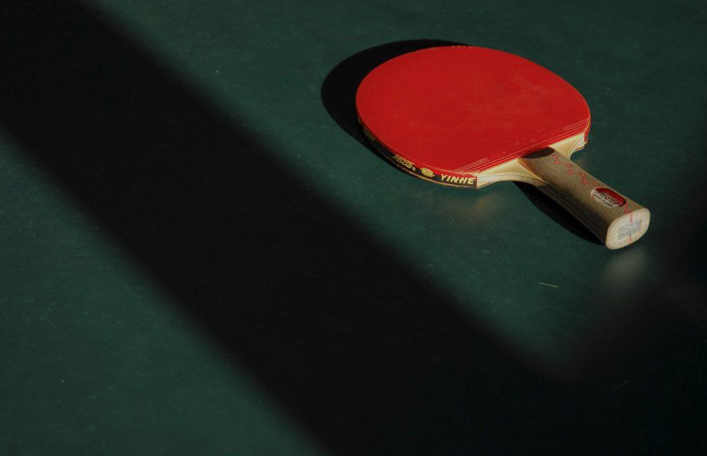 Fühlst du dich bereit? Zeig beim Tischtennisturnier, was du drauf hast.