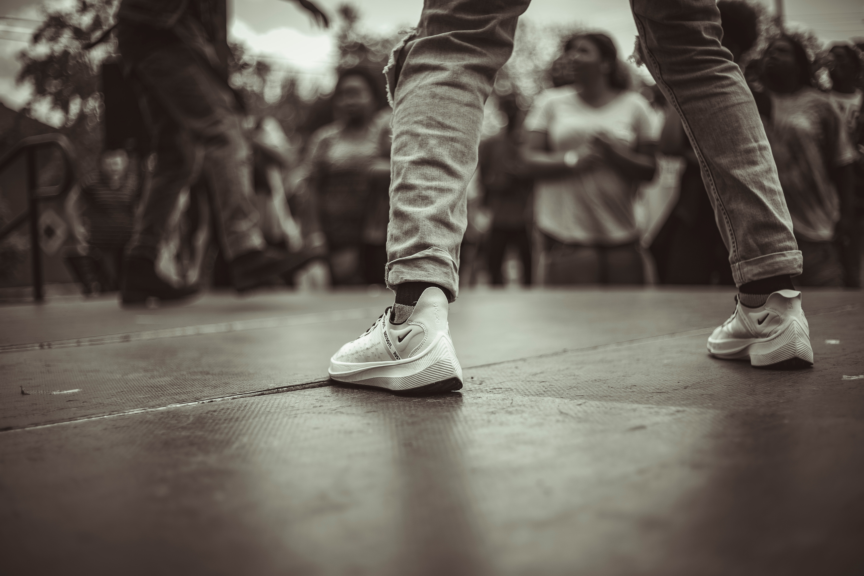 Wilhelmsburg schmeißt heute eine Hip Hop Blockparty!
