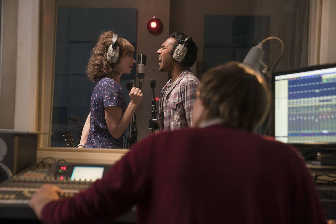 """Das zeise Open Air geht weiter: Beim Beatles-Special gibts den Film """"Yesterday""""!"""