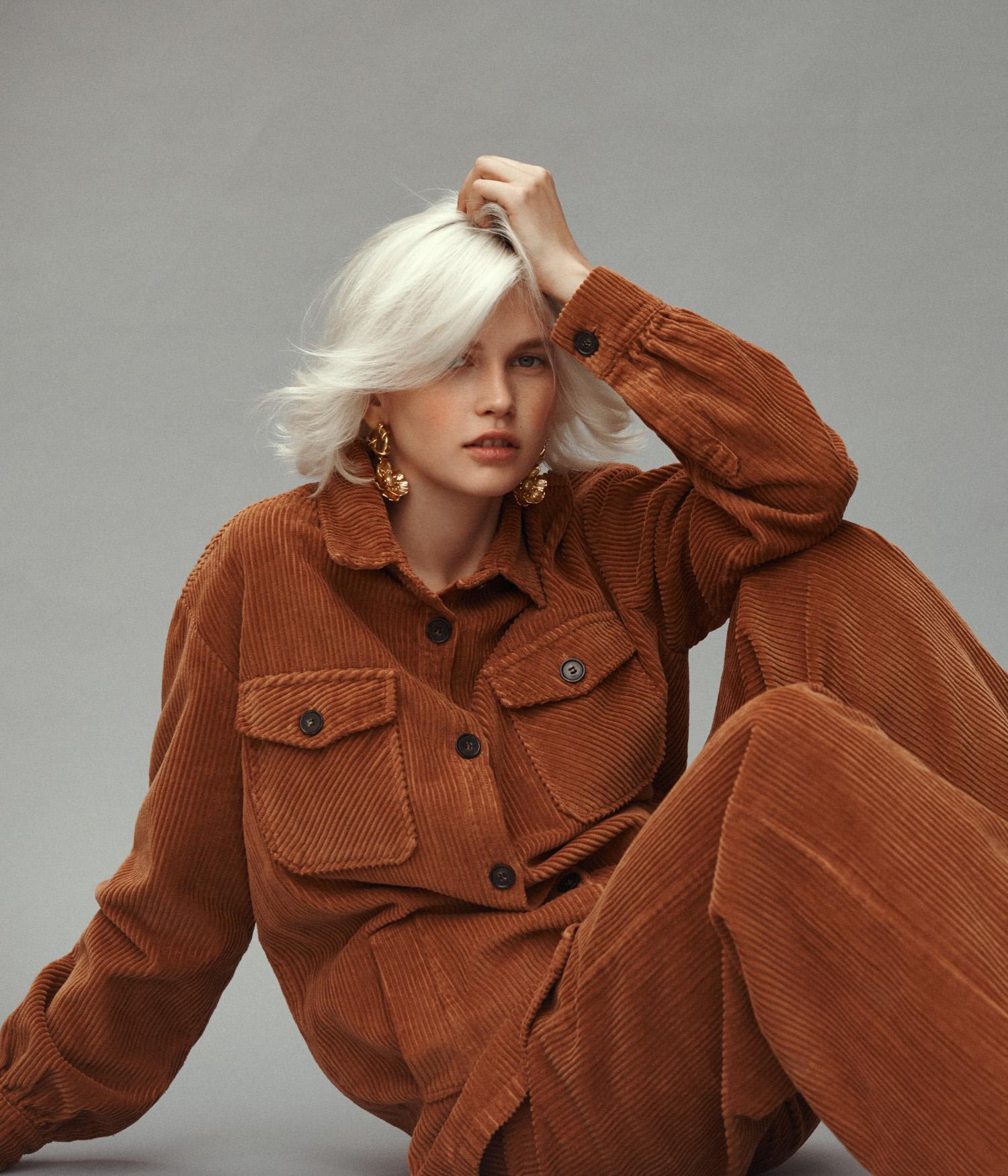 """Die """"Brave Traditions""""- Kollektion macht Lust auf den Herbst. Ab in den EDITED Store!"""