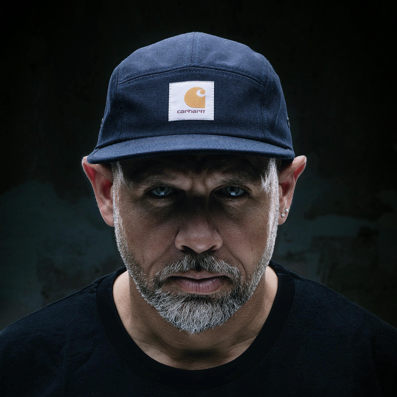 Folge #11 – Michael Whitelov aka. DJ Stylewarz über die deutsche Hip-Hop & DJ-Szene