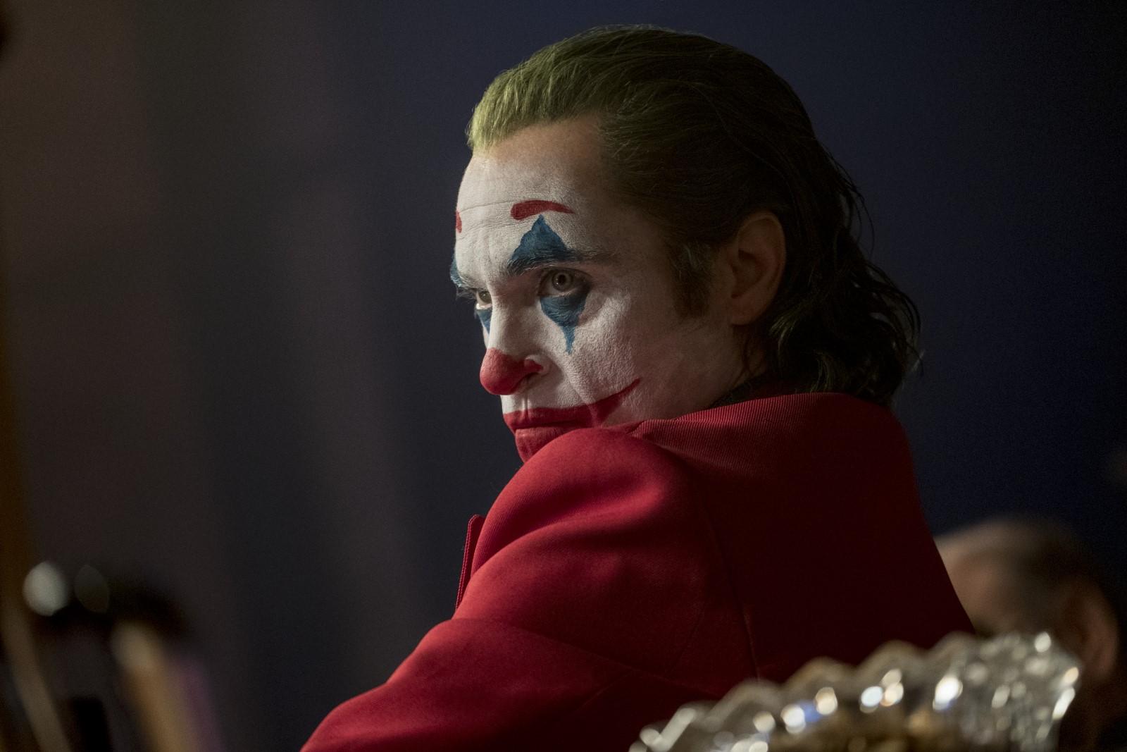 Das Savoy Kino bringt den Joker auf die Leinwand.