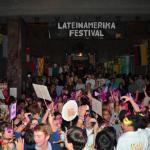 Lateinamerika Festival