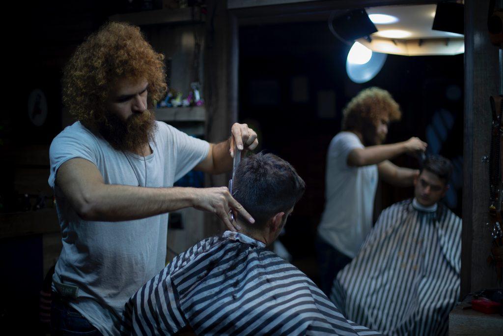 Ab damit! Lass dir für den guten Zweck deine Haare schneiden.