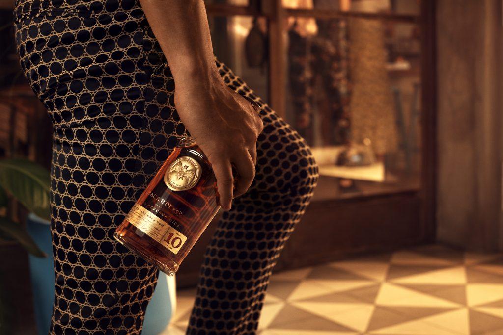 Lust auf gute Drinks? Besuche den exquisiten BACARDÍ Rum Room!