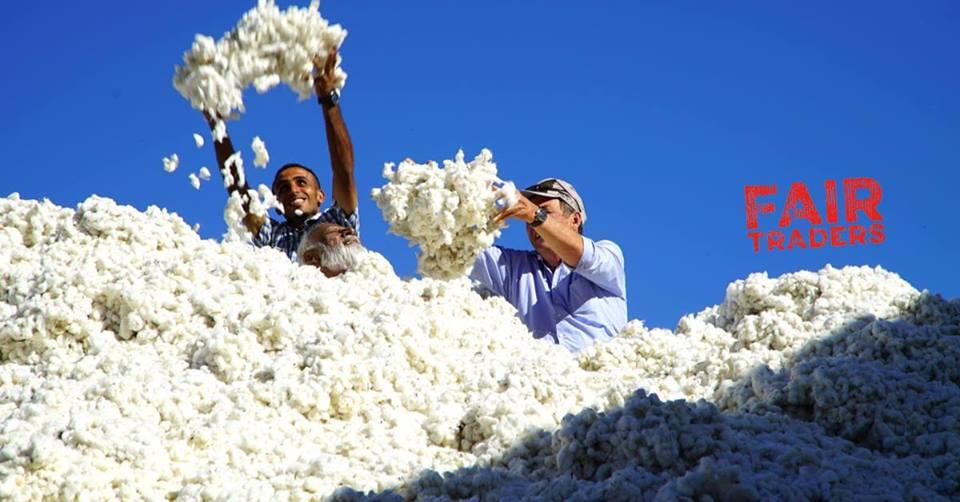 """Der Film """"Fair Traders"""" befasst sich mit nachhaltigem Wirtschaften."""