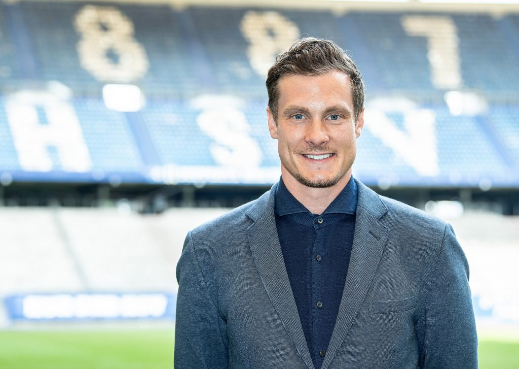 Folge #19 – Marcell Jansen – HSV-Präsident & Unternehmer