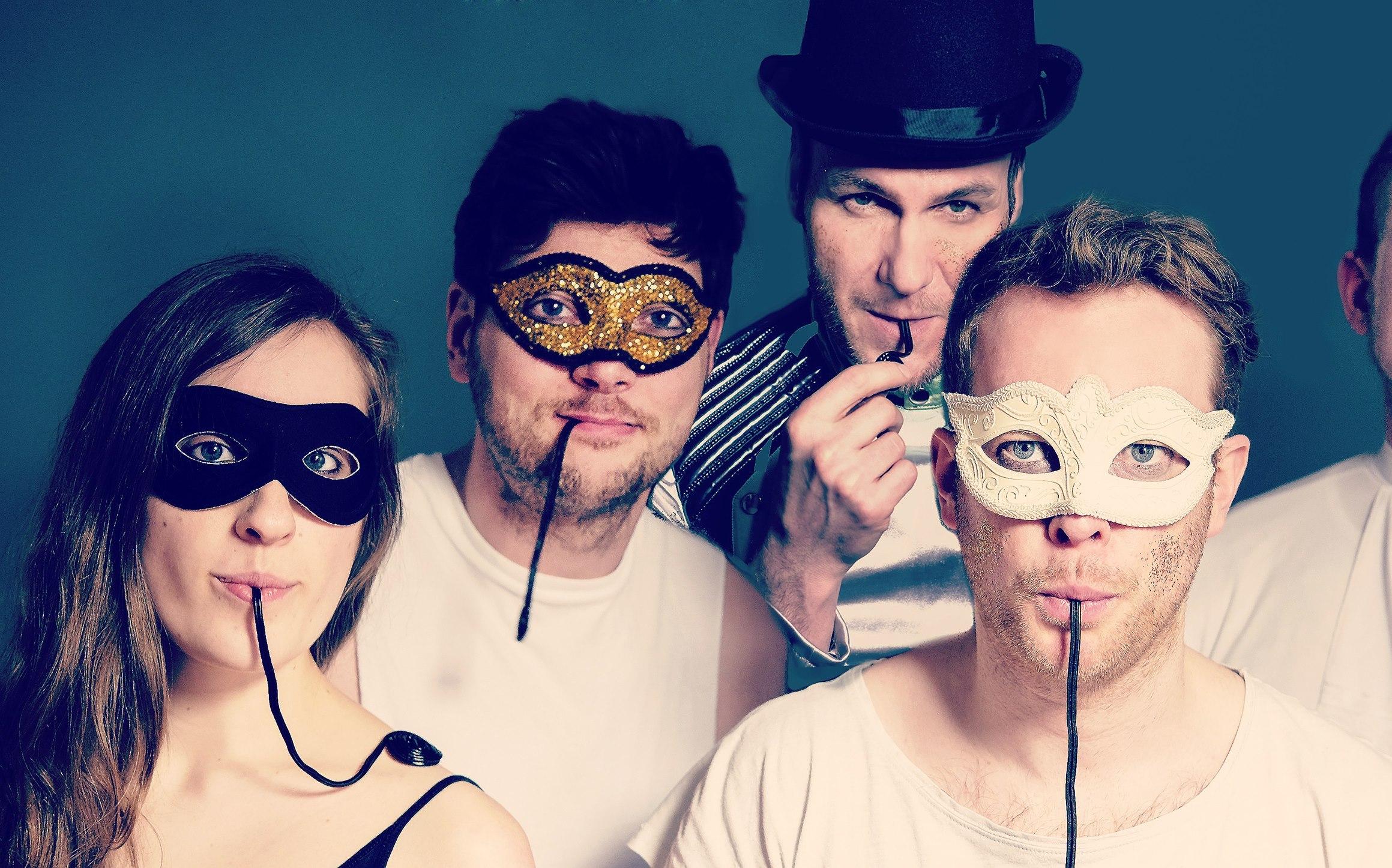 Das Lieblingsband-Festival lädt Newcomer-Bands ins Kukuun ein.