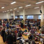 Winter-Flohmarkt im T.H.-Eilbeck