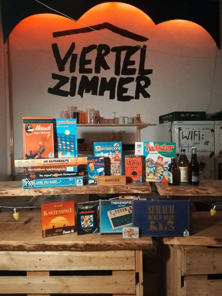 Mucke, Bier & Menschen – der Viertelabend im Münzviertel hat einiges parat!