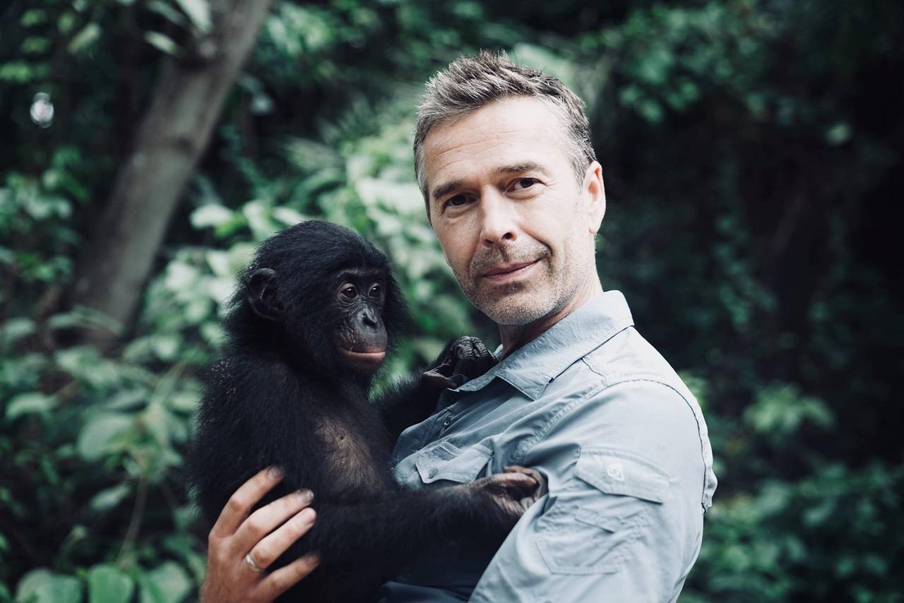 Folge #22 – Dirk Steffens – Naturfilmer & Wissenschaftsjournalist (u.a. Terra X)