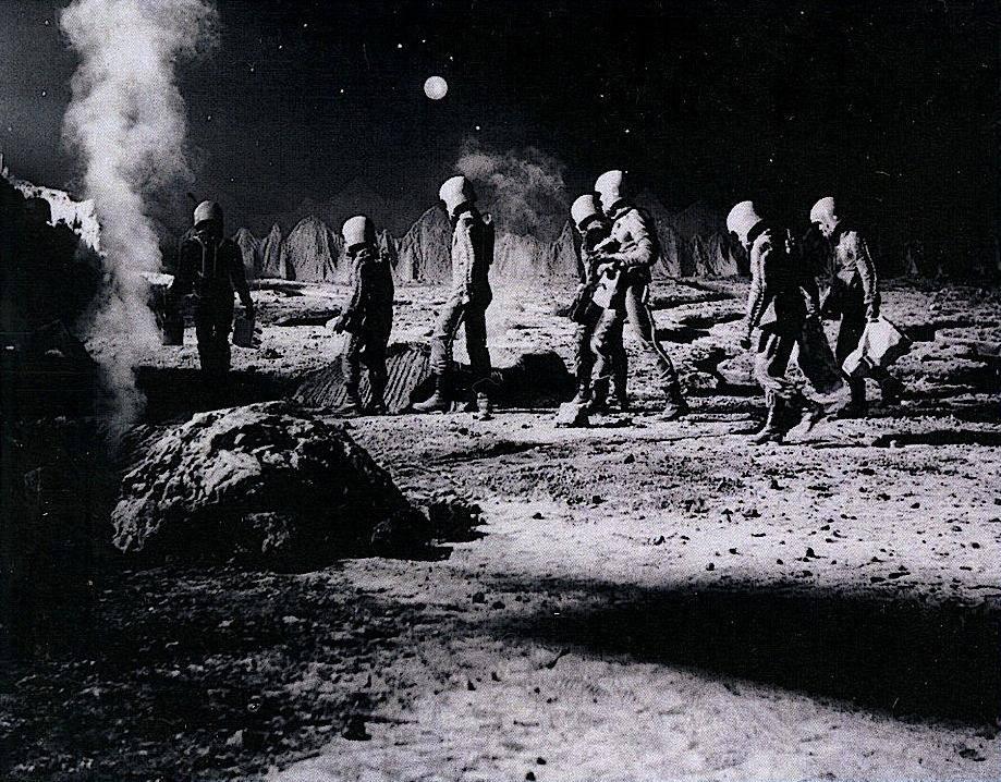 LIUN & The Science Fiction Band kommen mit Jazz, Pop und Avantgarde.