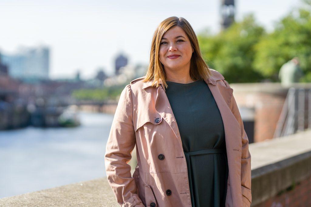 Folge #21 – Katharina Fegebank – 2. Bürgermeisterin der Hansestadt Hamburg