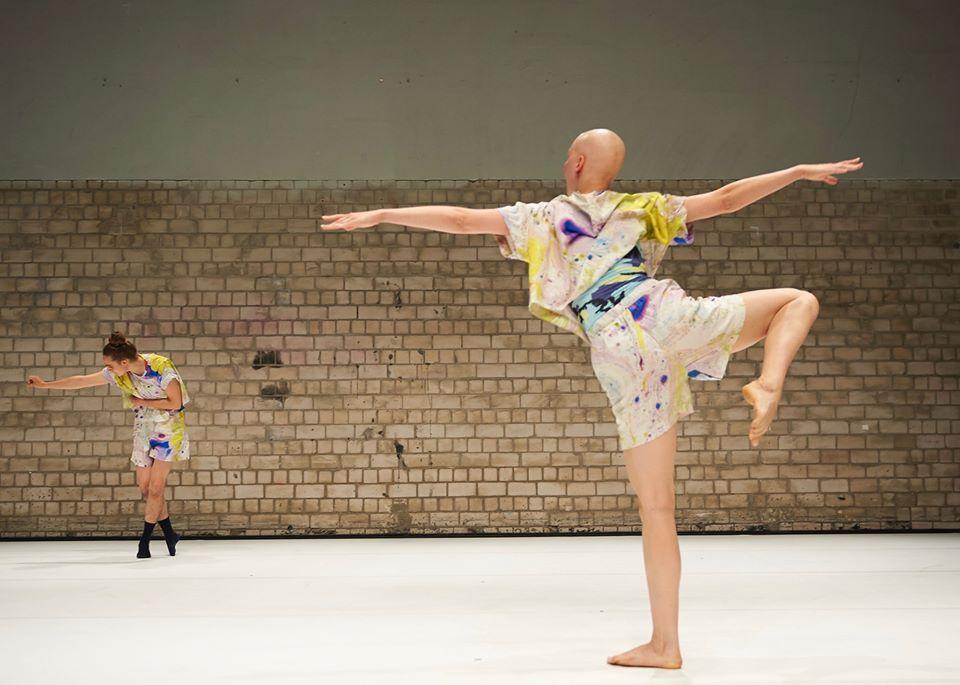 Carolin Jüngst & Lisa Rykena eröffnen das Nordwind Festival.