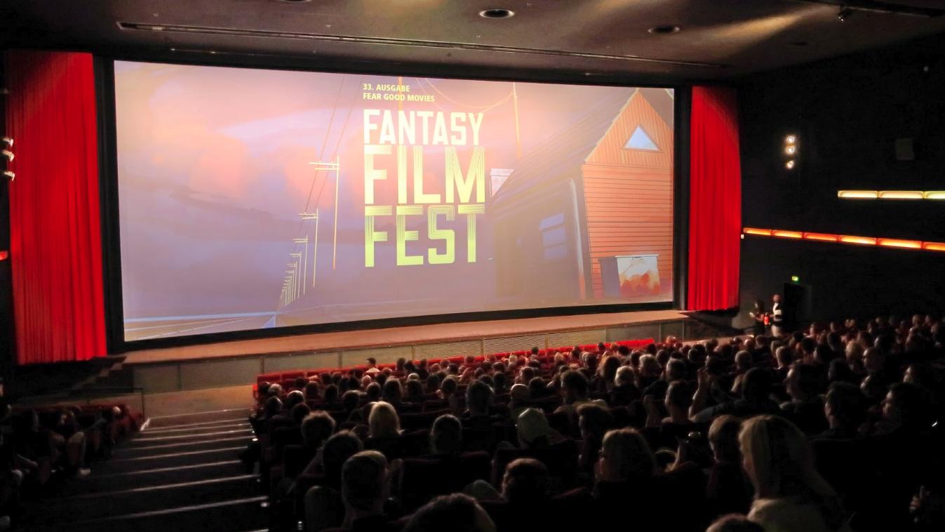 Das Fantasy Filmfest hält Unterhaltung zum Staunen bereit.