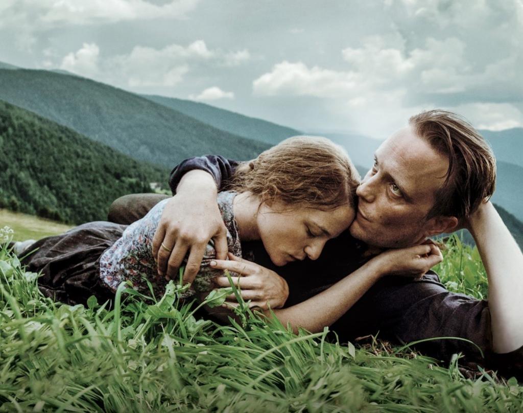 """""""Ein verborgenes Leben"""" erzählt die Geschichte eines verborgenen Helden."""