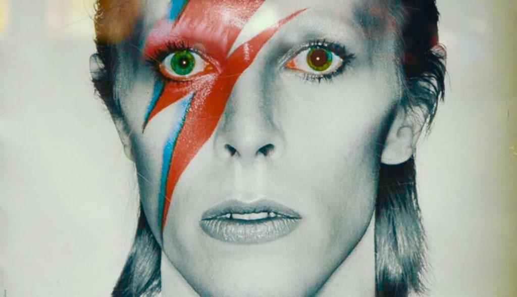 Zu seinem 4. Todestag gibts eine Party nur für ihn: David Bowie.