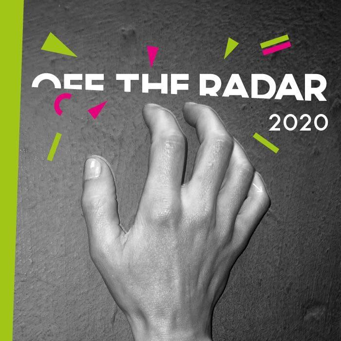 """Das Off The Radar Festival feiert mit """"Tanz Tanz Tanzt"""" ein Warm Up!"""