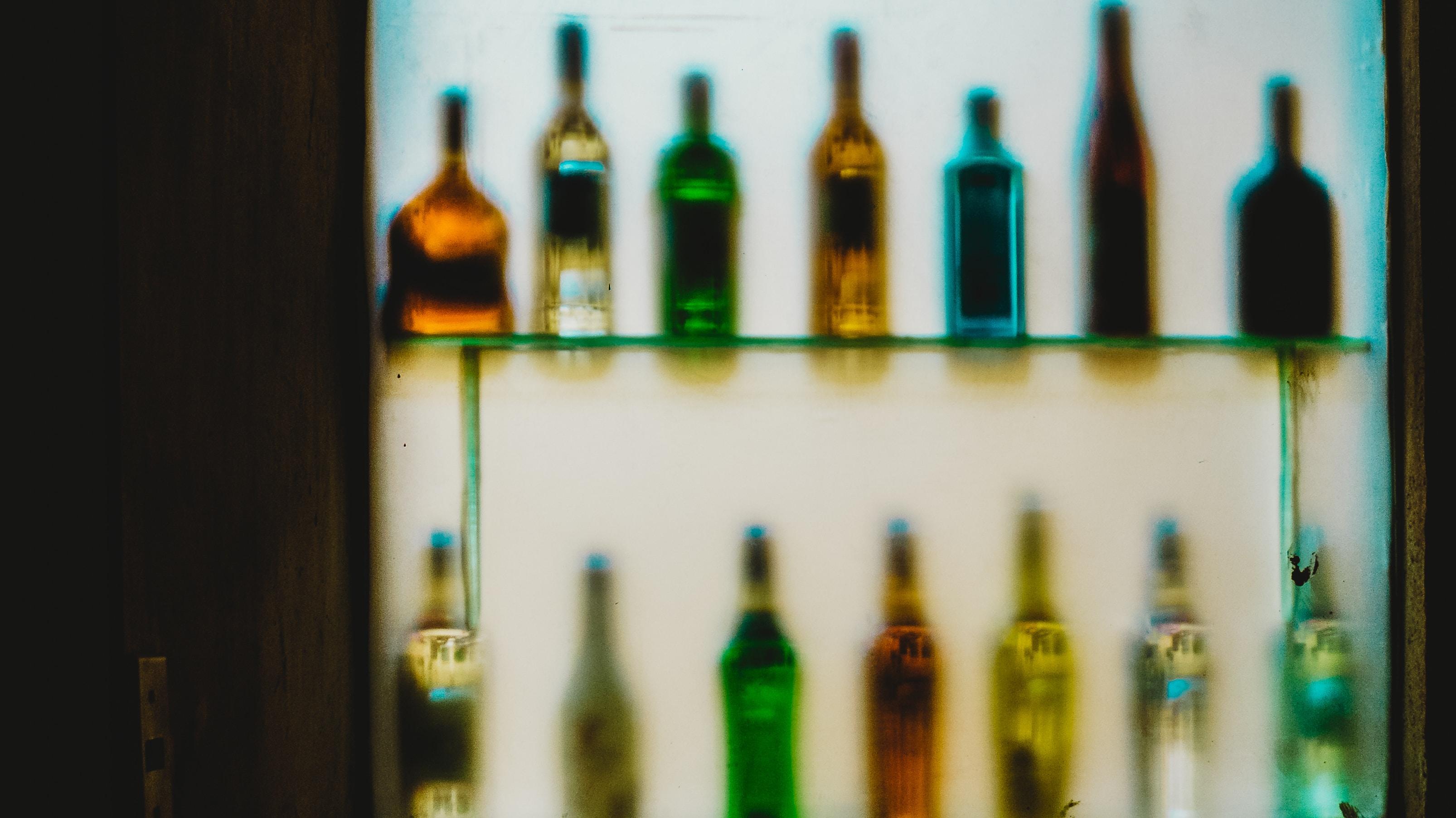 Schon gewusst? Das ABATON klärt über Alkohol auf.