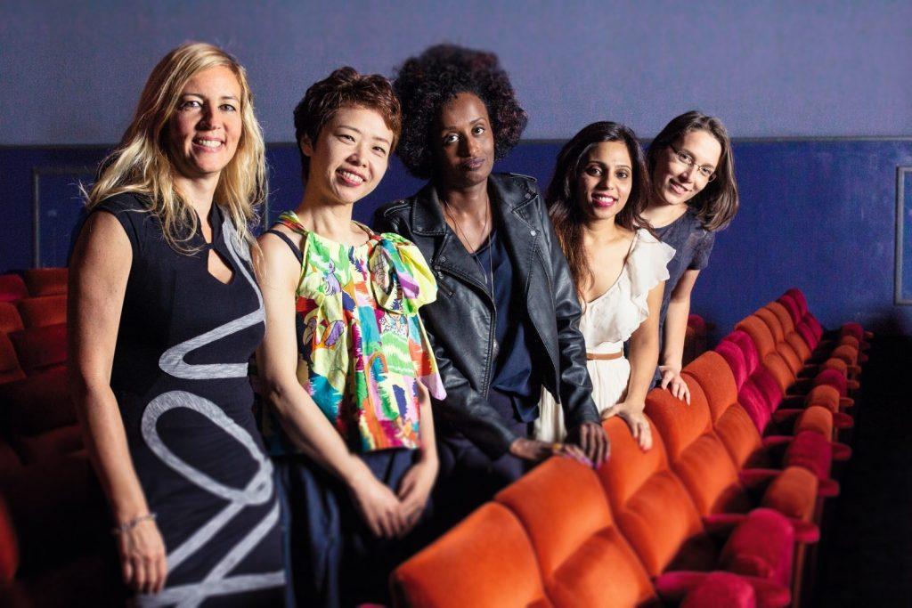 Female Pleasure ist ein Dokumentarfilm über 5 mutige Frauen.