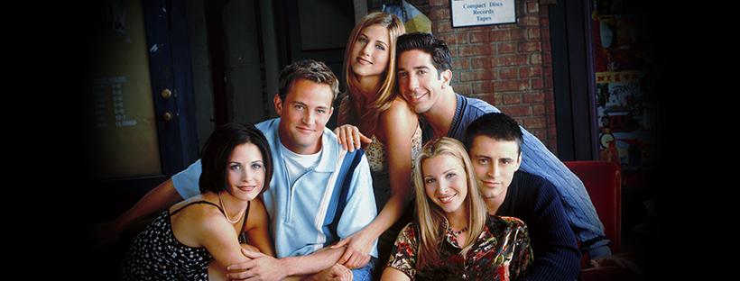 Wie viel weißt du über Joey, Phoebe, Monica, Rachel, Ross und Chandler?