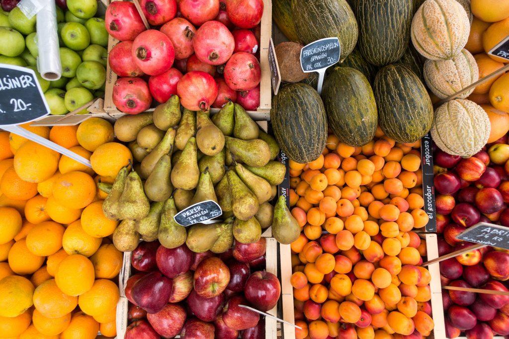 Auf dem Isemarkt gibt es alles, was das Herz begehrt.