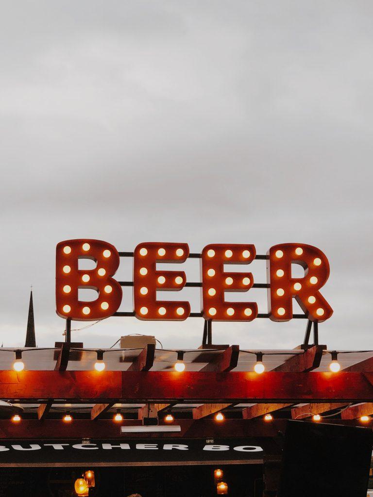 Wer steigt beim BeerpongCup aufs Treppchen?