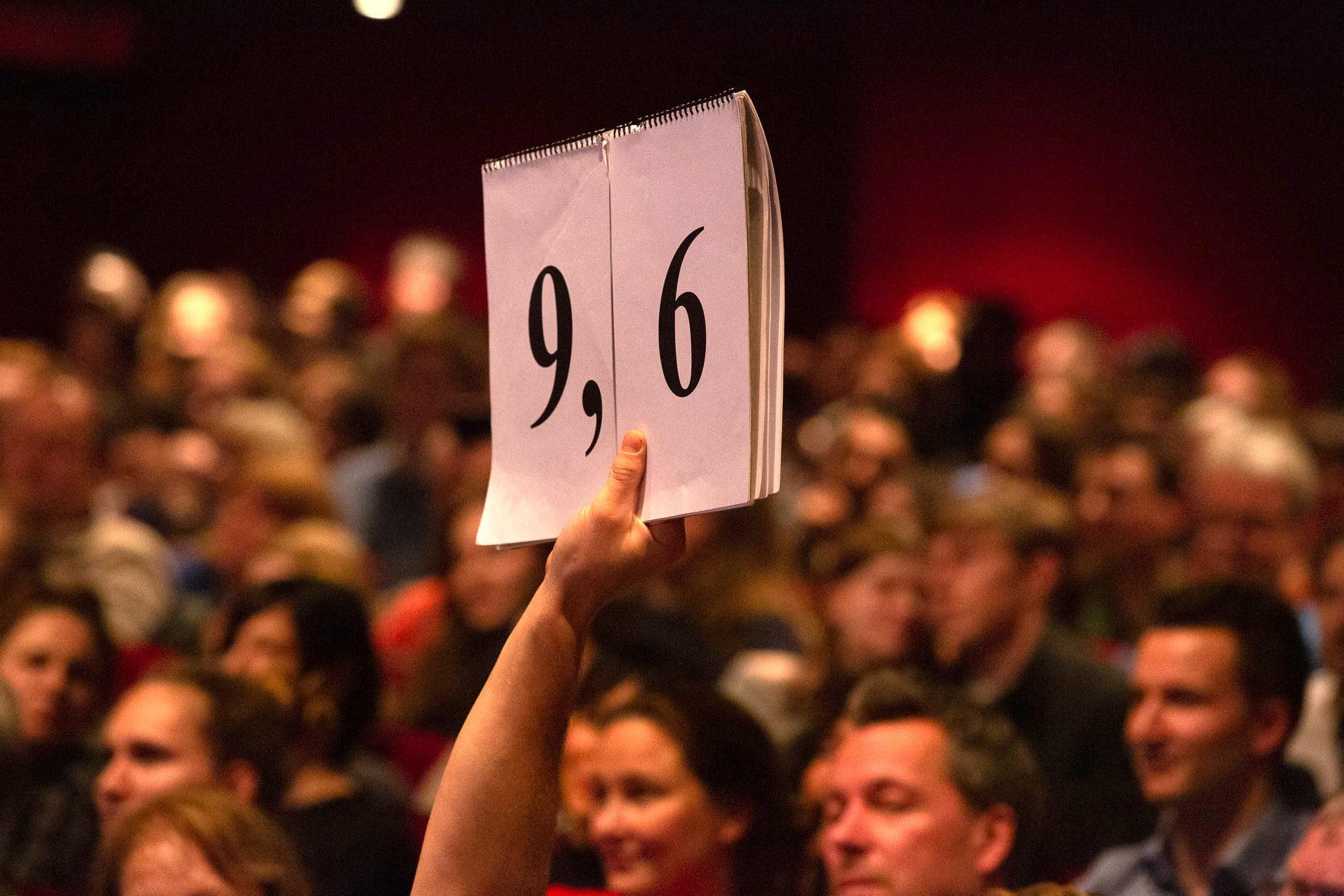 Poetry Slam: Geniale Poeten und Wortbanausen erwarten dich.